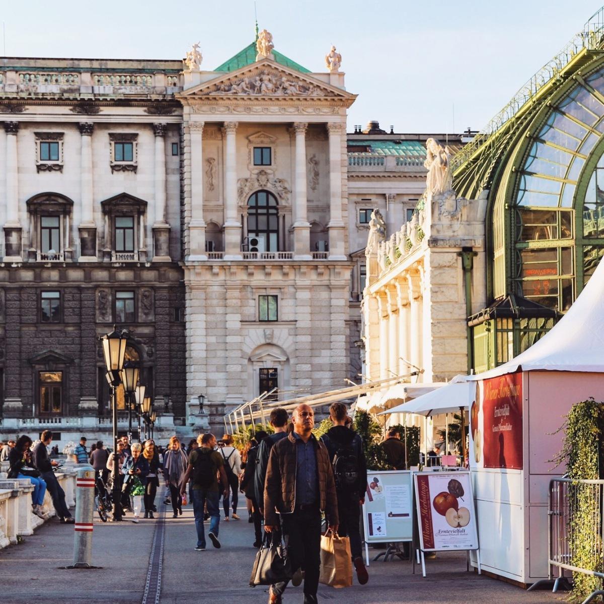 Vienna Card - Conviene farla?