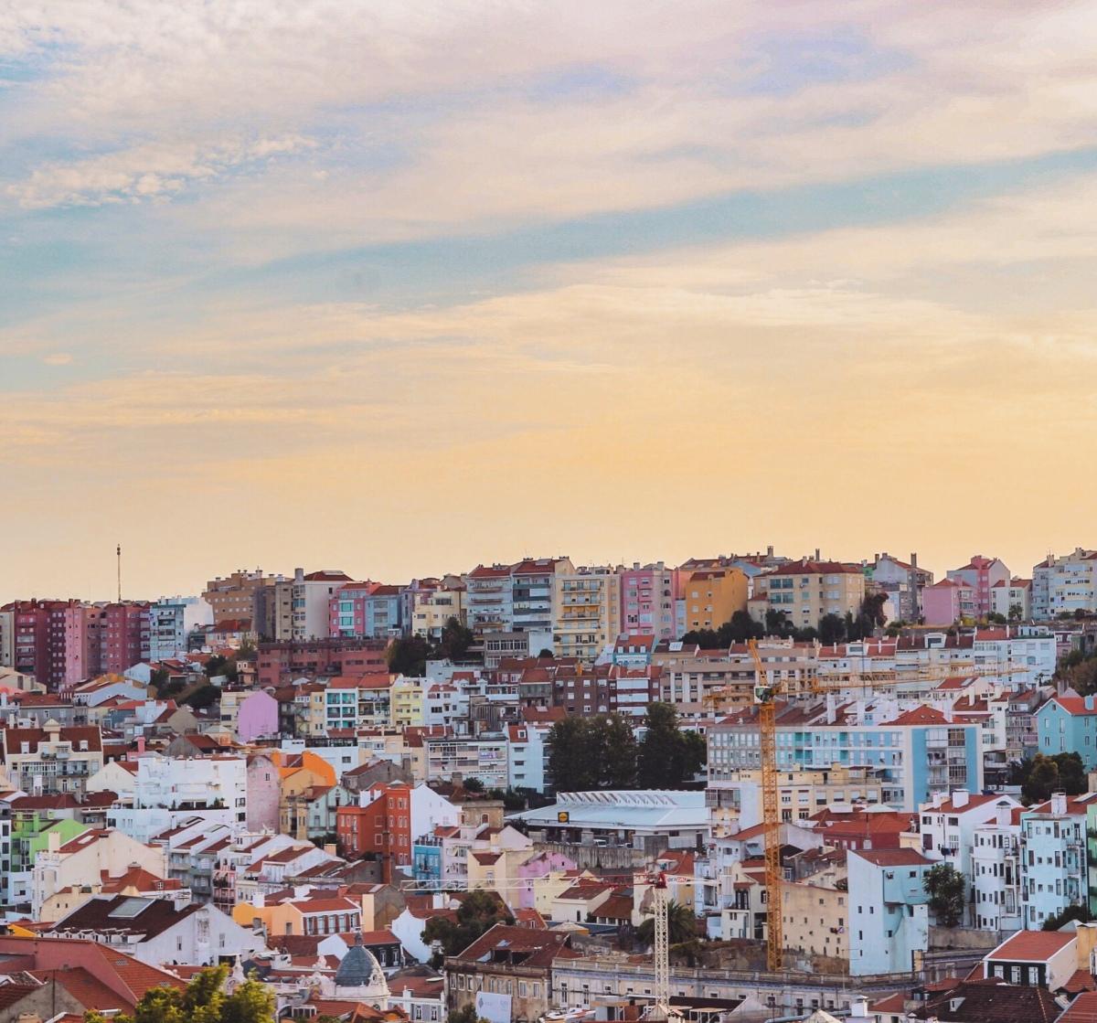 Due giorni a Lisbona!