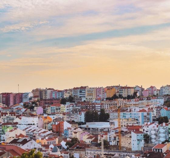dove dormire a Lisbona – Tra le nuvole