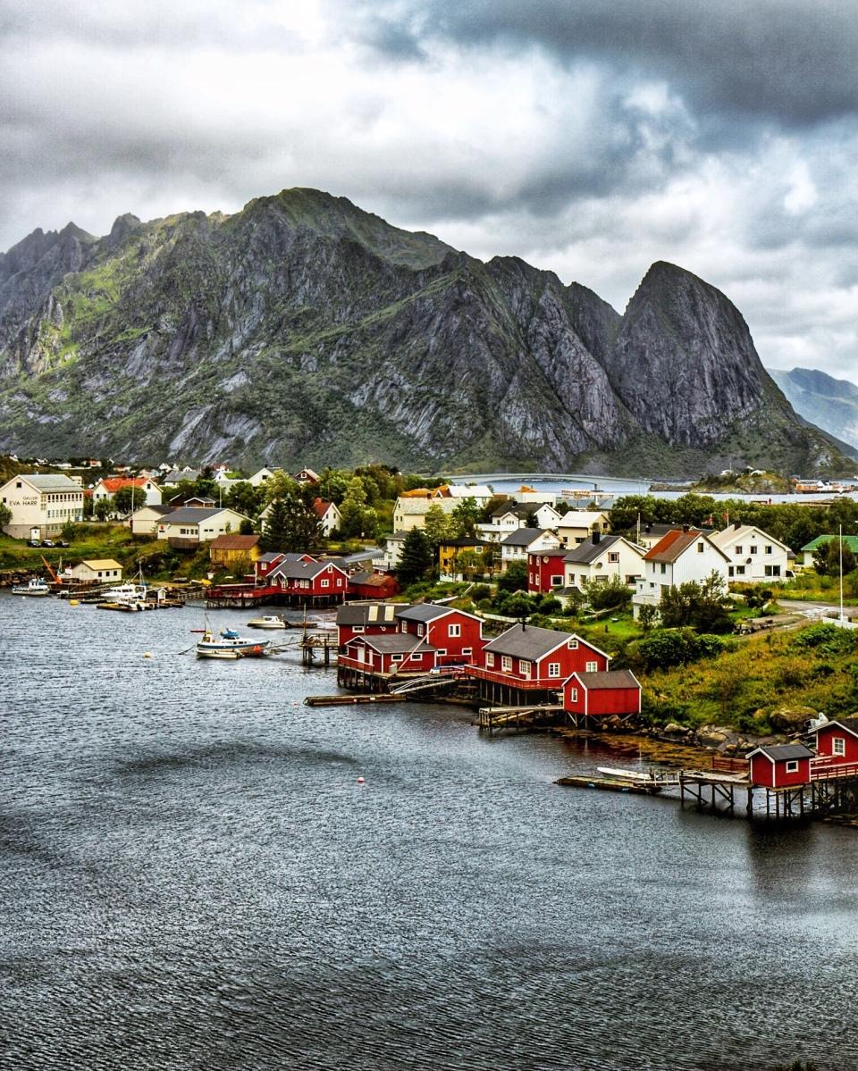 Info pratiche per organizzare un viaggio in Norvegia Settentrionale