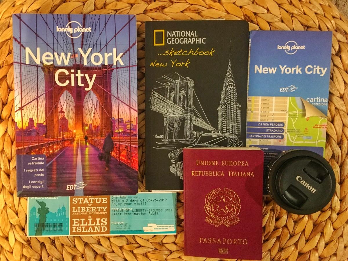 Info pratiche per organizzare un viaggio low-cost a New York